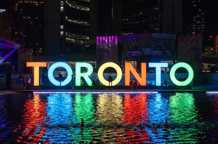 Toronto Clinics
