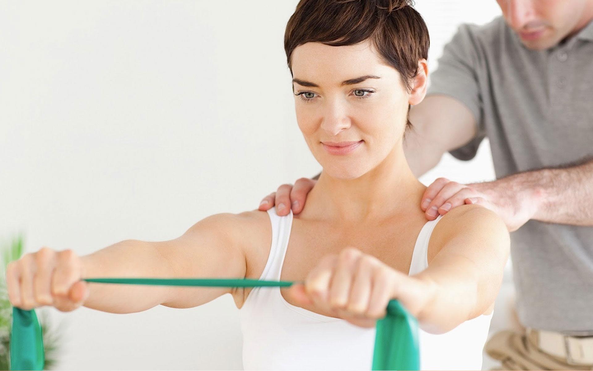 Chiropractic Rehabilitation Toronto