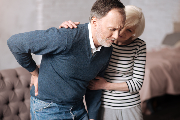 Pain After 50 – Is It Inevitable?