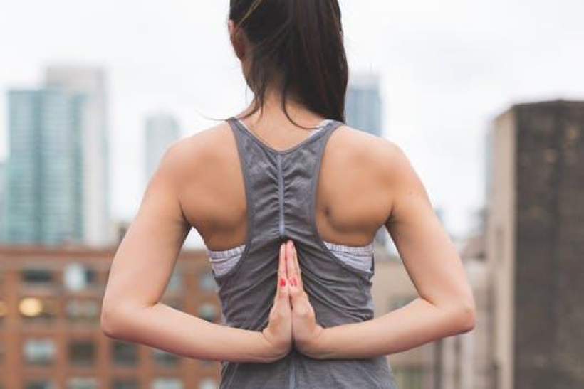A Quick Guide to Spine Alignment